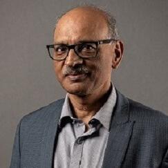 Arvind K Goel