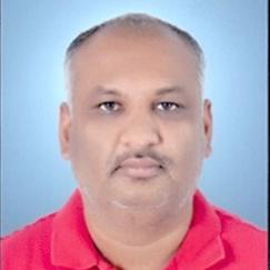 Mitesh Javiya