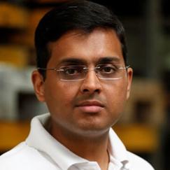 Pranay S Garg