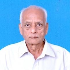 Tilak Vikamshi