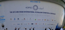The Abu Dhabi International Petroleum Exhibition and Conference